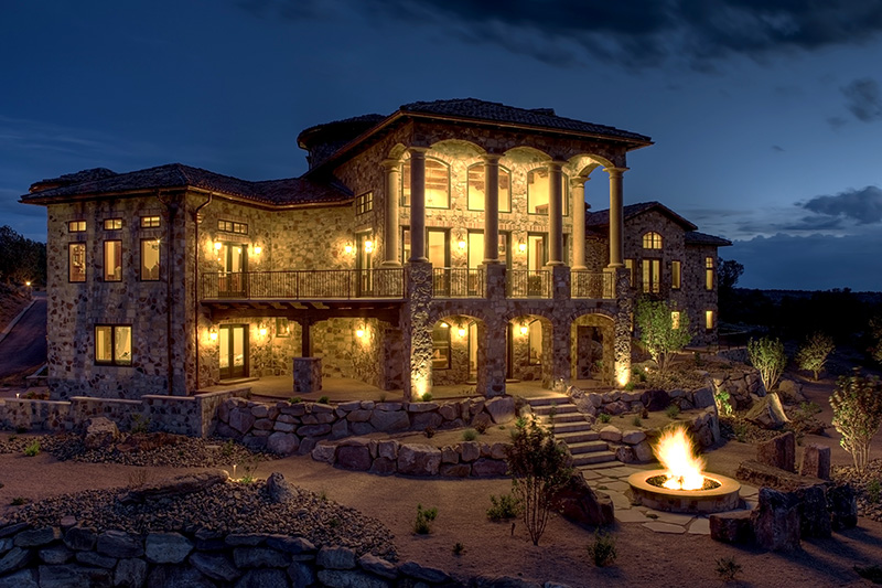 Tuscan Luxury Estate Photo Gallery Habitations Luxury