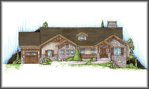 Rambler home plans home plan collections for Rambler home designs