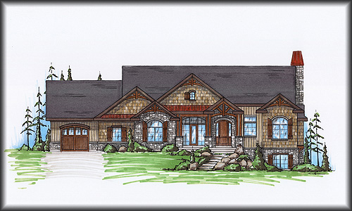 Gentil Rambler Home Floor Plans