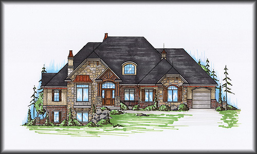 Professional house floor plans custom design homes 3000 square foot homes
